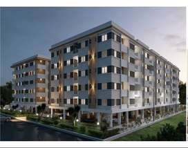 Ready to Occupy 2 BHK Flats in Northface Lava Kusa at Guntupalli