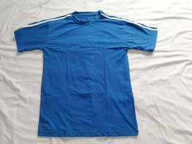 Export Quality T Shirts Round Neck limited stock different colors