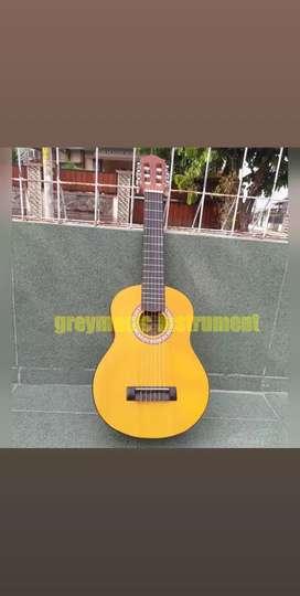 Gitar lele greymusic seri 2888