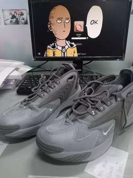 Nike Zoom 2K Full Grey