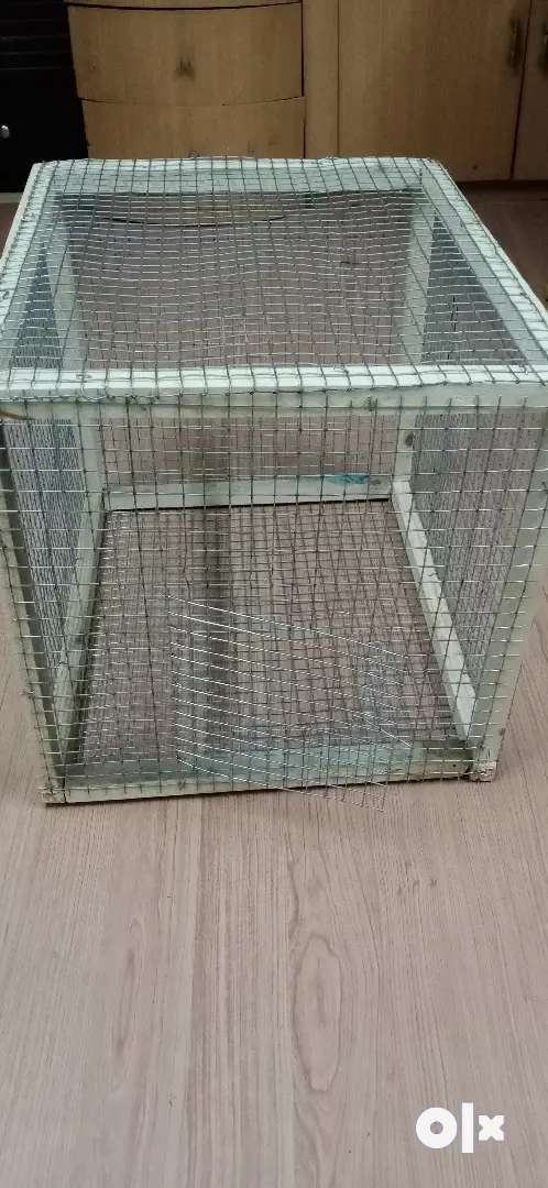 Cage for sale Unused 0