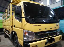 MITSUBISHI CANTER 136 HDL TRUCK DROOP SIDE FE84G 2019