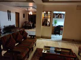 Sale of luxurious and super spacious 3 BHK apartment in South Kolkata