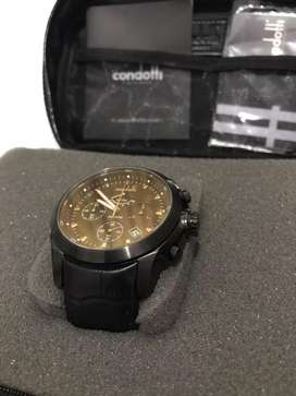 Jam tangan condotti keren