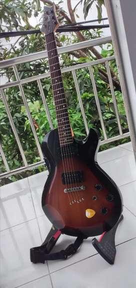 Guitar elektrick cort