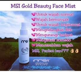 Msi facemist spray