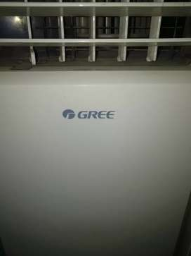 Gree Japanese mobile ac