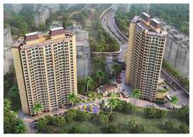 1BHK Flat in JP Hotcake in Affordable Price.
