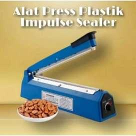 Impulse Sealer/Perekat Plastik