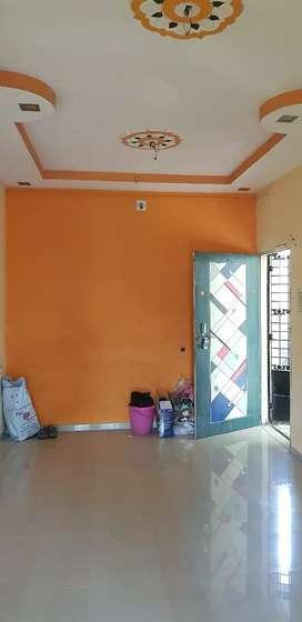 Gorwa ITI Road touch 2BHK flat 2nd floor