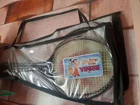 Badminton 3 Sets Available