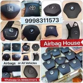 Can Society Chandpur We supply Complete Airbags