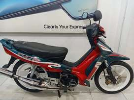 Yamaha F1ZR Caltex H2K 2002 F1Z R