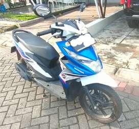 Honda Beat esp FI