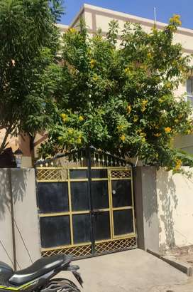 Home for sale in best residential area
