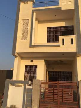Explosive deal ! jda approved 3 bhk villa available at amazing prices
