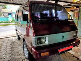Suzuki Carry mulus