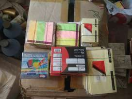 STATIONERY ITOM Heavy Discount sale