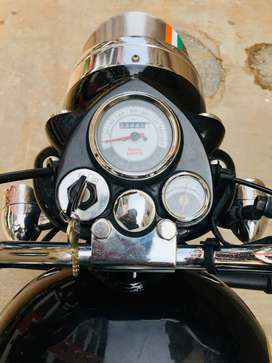 Royal enfield Classic 350 2017