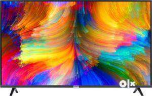 32 Inch Smart Led Tv with one yr warranty 0