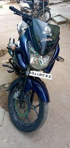 Bajaj discover 150F superb no problem