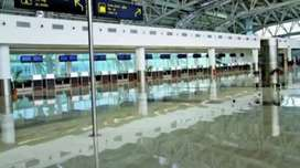 Urgent  need for airport jod