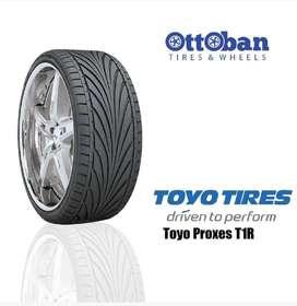 segera miliki ban toyo tires proxes T1R uk.215/35 ZR18