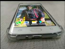 Samsung galaxy grand prime.. Best condition best battery timing
