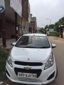 Chevrolet Beat 2014 Diesel Good Condition