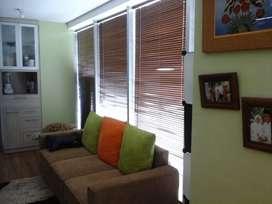 Disewakan 2 Bedrooms 49 m2 Apartemen Menteng Square – Best View - Lux