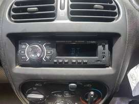 radio usb mp3 bluetooth di mobil