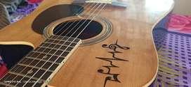 Guitar pluto
