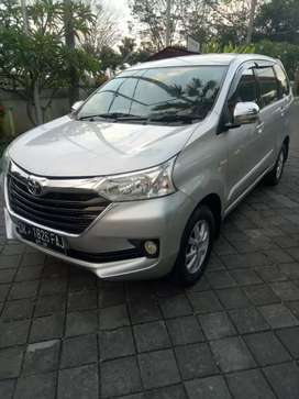 Grand new avanza g asli bali audio tv.mantap