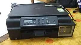 Di jual segera printer Bekas merek Brother