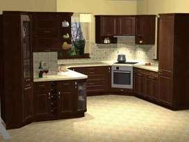 Rent 3BHK Appartment DD Puram Moduler house