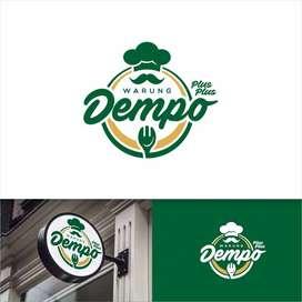 Jasa Desain Logo Grafis Kemasan Brosur Design 87031