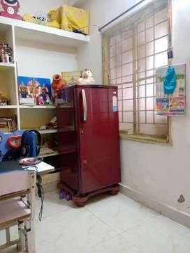 LG fridge, single door