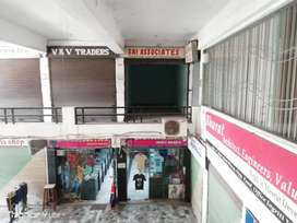 Shop for rent @7500/-