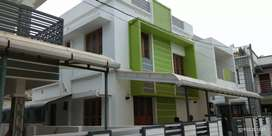 4 bhk new build  ready to occupy house at aluva paravur kavala