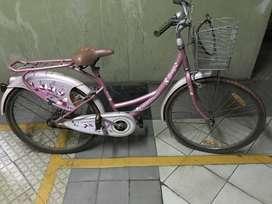 BSA Ladybird Breeze Cycle