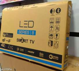 New led TV 20 to 55 inch Available home delivery 3 year Warranty