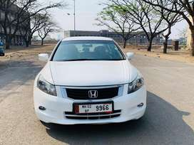 Honda Accord 2.4 Automatic, 2010, Petrol