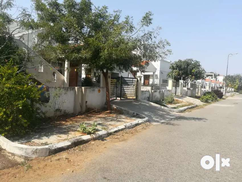 Ready for construction - farm houses, open plots and  best Investments 0