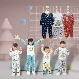 seelan anak piyama dialogue / baju tidur anak