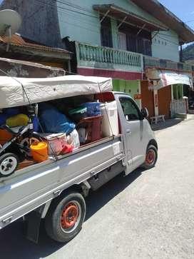Jasa angkutan pindah kos/rumah