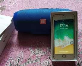 iPhone 6 64gb like new point 1 percent bhe screech nahi hai ArgentSale