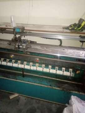 Power Flat sale 7 machine 60000 to 75000 mastana  alex vishkrma