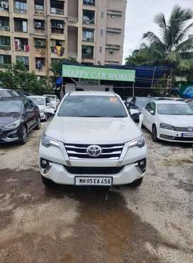 Toyota Fortuner 3.0 4x4 Automatic, 2019, Diesel