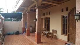 Rumah mewah di Banjarbaru dijual beserta isinya
