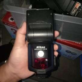 Flash speedlight for nikkon